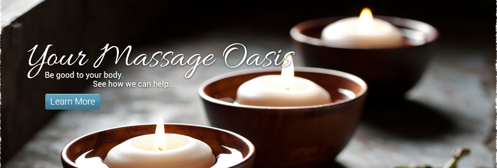 Your Massage Oasis
